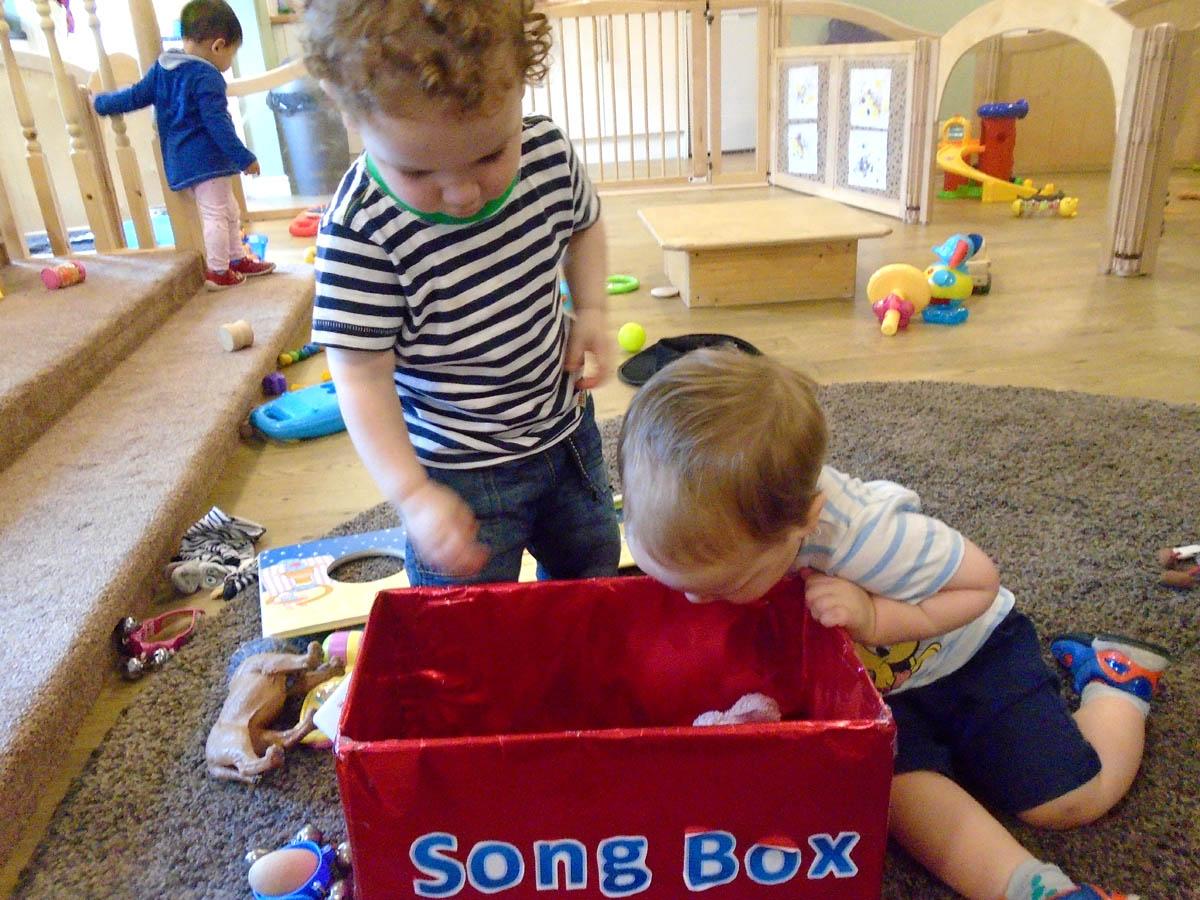 song-box
